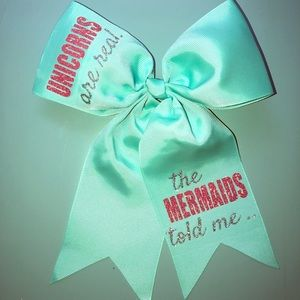 🎀 Custom hair bows 🎀